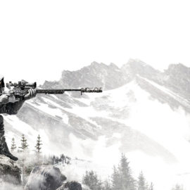 First-Ever Sniper Ghost Warrior Contracts Gameplay Unveiled On-Stage at E3 2019