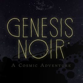Genesis Noir Gets Big Reveal on the PC Gaming Show! The Big Bang was a Love Triangle Gone Wrong!