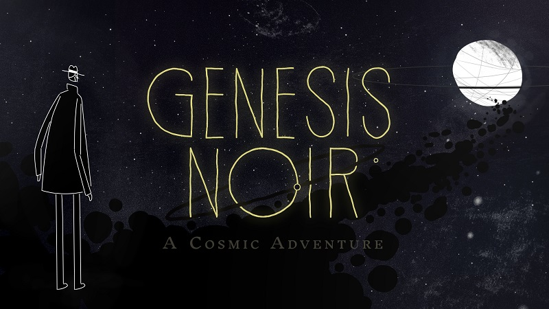 The Universe of Genesis Noir Expands to Xbox One!