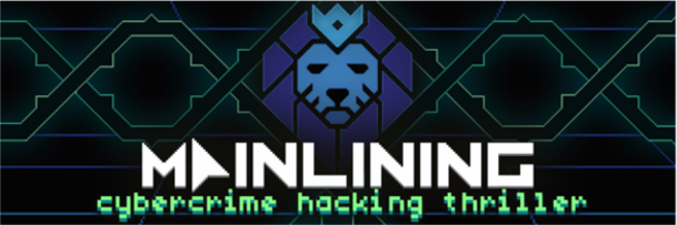 Cyber-surveillance driven intrigue comes to Nintendo as Mainlining launches on the Switch.
