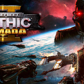 Battlefleet Gothic: Armada 2 – Play for free on Steam until August 26!