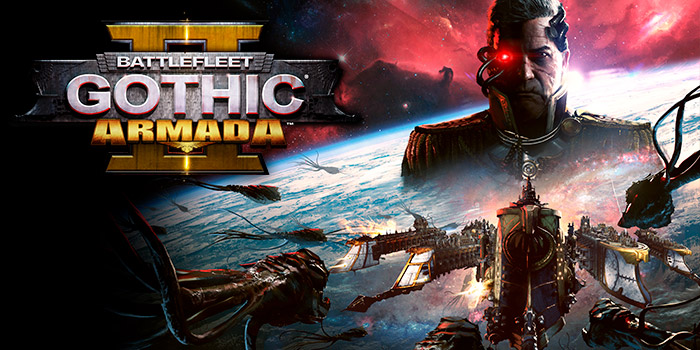 Battlefleet Gothic: Armada 2 gets the massive Chaos Campaign Expansion and free single-player update on June 24