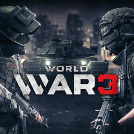 World War 3 – Discount on Steam!