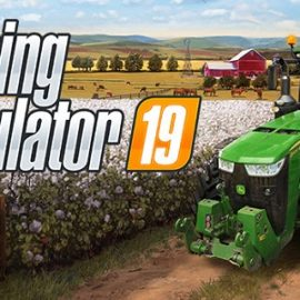 The Farming Simulator League game mode is now available to Farming Simulator 19 PC and Mac players!