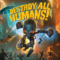 Collect All Aliens with our two galactic Destroy All Humans! special editions