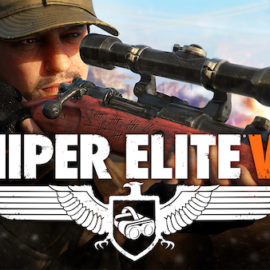 Sniper Elite VR Unveiled at E3 2019