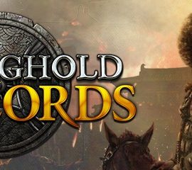 Firefly Studios Announce Stronghold: Warlords