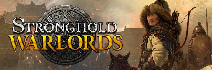 Highly Explosive Medieval Rocket Launchers and More Revealed for Stronghold: Warlords