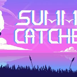 Summer Catchers Drifts onto Steam on July 16th