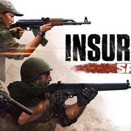 Insurgency: Sandstorm – Steam Free Weekend starts today