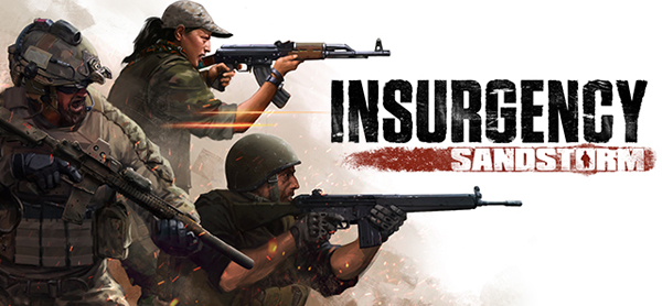 Insurgency: Sandstorm – Six more months of free content on PC announced in new roadmap