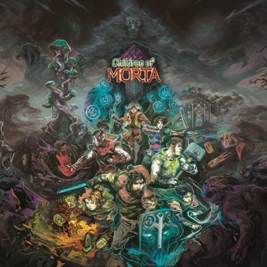 Children of Morta Is a Massive Success Covering Its Development Costs in Only a Few Days