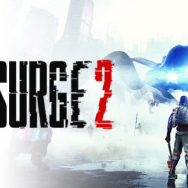 The Surge 2 shows off its blood-pumping combat in a new trailer
