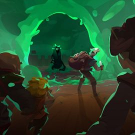 Step into the Unknown – Moonlighter 'Between Dimensions DLC' Out Now on PC