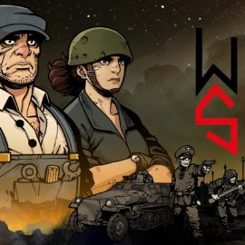 Tactical WWII RPG WARSAW Will Rise on PC September 4th