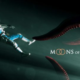 Witness horror in space: Funcom releases new 12 minute gameplay video for Moons of Madness