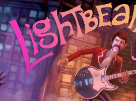 We Happy Few's New Rock & Roll DLC Lightbearer is Out Now