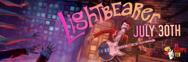 We Happy Few's New Rock & Roll DLC Lightbearer is Out Now