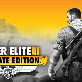 Sniper Elite 3 Ultimate Edition Brings Award-Winning Sharpshooting To Nintendo Switch This October