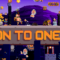 Million to One Hero jumps out of Early Access