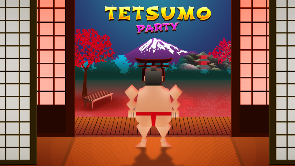 Tetsumo Party is coming to Switch, PS4, Xbox One and PC on 26th of July!