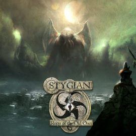 Lovecraftian horror CRPG, Stygian: Reign of the Old Ones, descends upon Steam on September 26