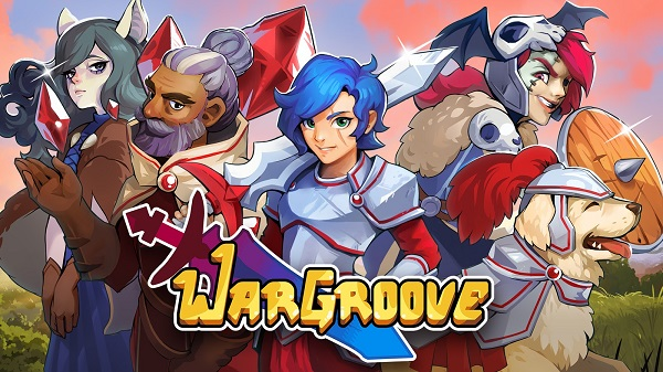 Wargroove Marches Onto the PlayStation 4 on July 23rd
