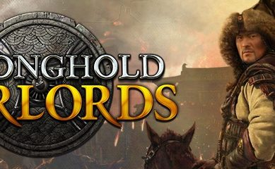Horse Archers, Fire Lancers and Generals, Oh My! New Stronghold: Warlords Units Revealed!