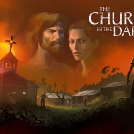 Welcome to the Warm Embrace of The Church in the Darkness