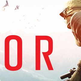 Vigor was released on Monday, August 19th during the Inside Xbox Show at Gamescom