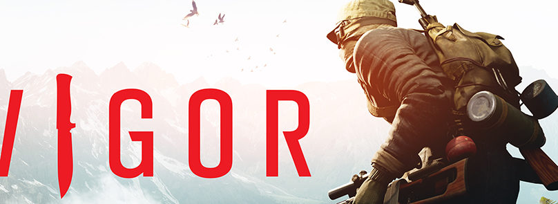 Vigor has now launched into its full version on Xbox One!