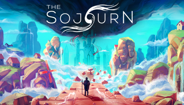 """The Sojourn"" is almost here! Begin your journey in this new video."