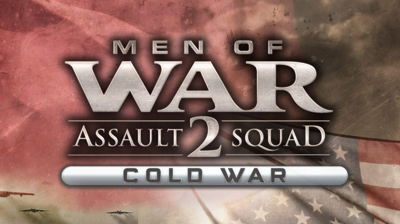 Men of War: Assault Squad 2 – Cold War is Out Now on Steam