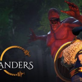 The Waylanders Reveal a Stunning Cinematic Trailer at Gamescom 2019