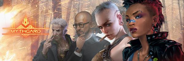 Mythgard Cinematic Trailer Reveals Open Beta Kicking Off September 19