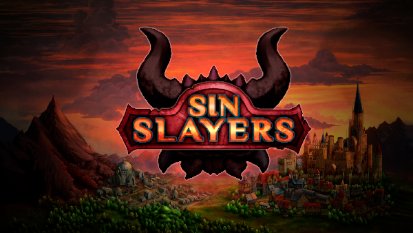 Sin Slayers, Tactical JRPG Action in a Dark Fantasy setting is out now.