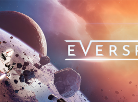 Final sprint for EVERSPACE 2 Kickstarter! New Details On NPCs, Aliens And Open-World Gameplay