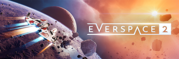 EVERSPACE 2 Prototype released to backers alongside new forum and concept art