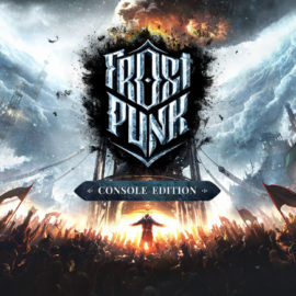 Frostpunk: Console Edition is Out Now Setting a New Benchmark for Strategy on Consoles