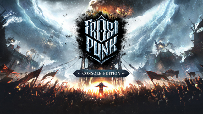 Consoles Will Freeze This October — Frostpunk is Coming to Xbox One and PS4