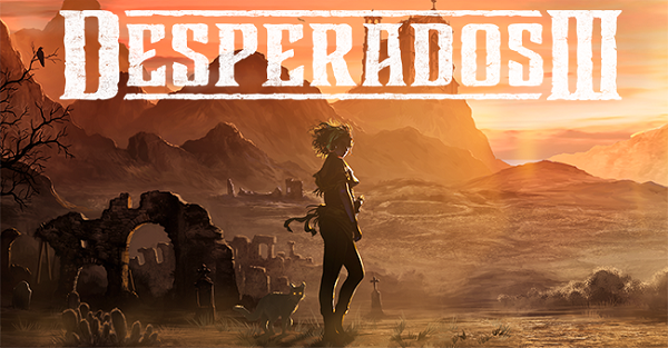 She's gonna do bad things … Desperados III unveils new character Isabelle Moreau