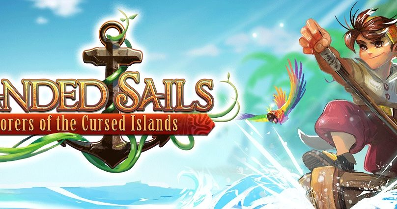 Stranded Sails – Explorers of the Cursed Islands Signature Edition Pre-orders Now Live!