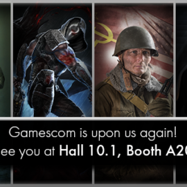 1C Entertainment's full Gamescom 2019 lineup announced!