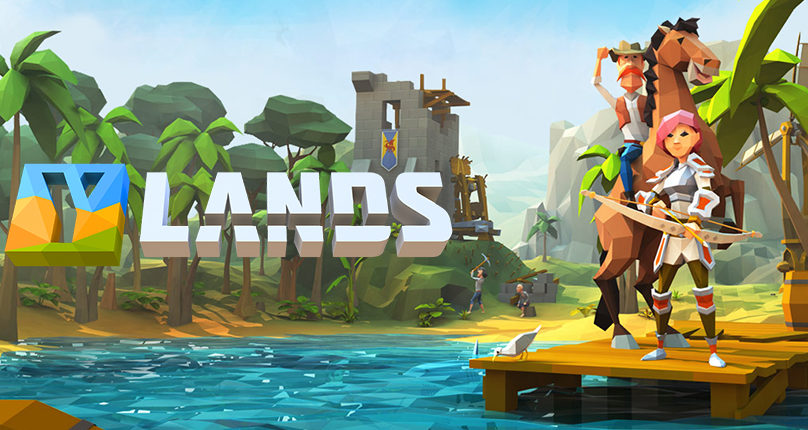 Ylands Capitalizes on its New, Game-Changing Updates