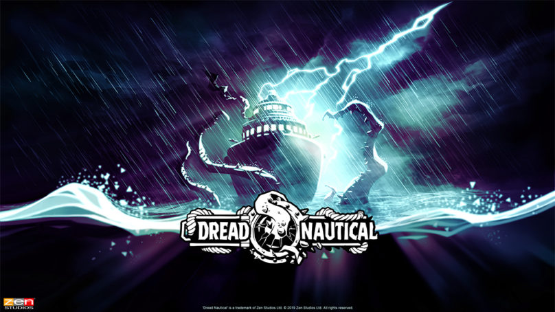 Zen Studios' Dread Nautical Brings Tactical Role Playing to Apple Arcade
