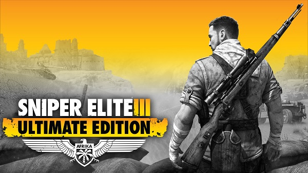 Take A Deep Breath – Sniper Elite 3 Ultimate Edition Launches Today on Nintendo Switch!