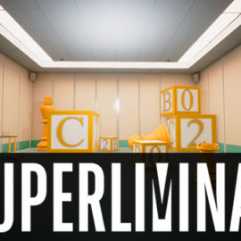 Museum of Simulation Technology is Now Superliminal, and It's Coming Soon