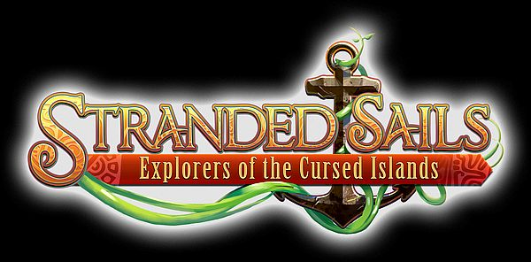 Start Your Thrilling and Mysterious Voyage Through Stranded Sails on October 17th!