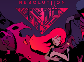 Delve into the Sounds of Resolutiion and Experience the Press Demo