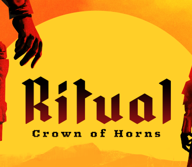 Ritual: Crown of Horns rises from its grave on November 7th